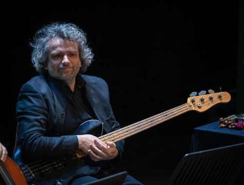 Gianluca Gozzi