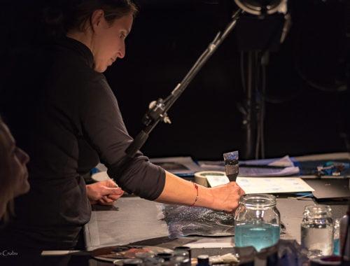 Serena Abagnato