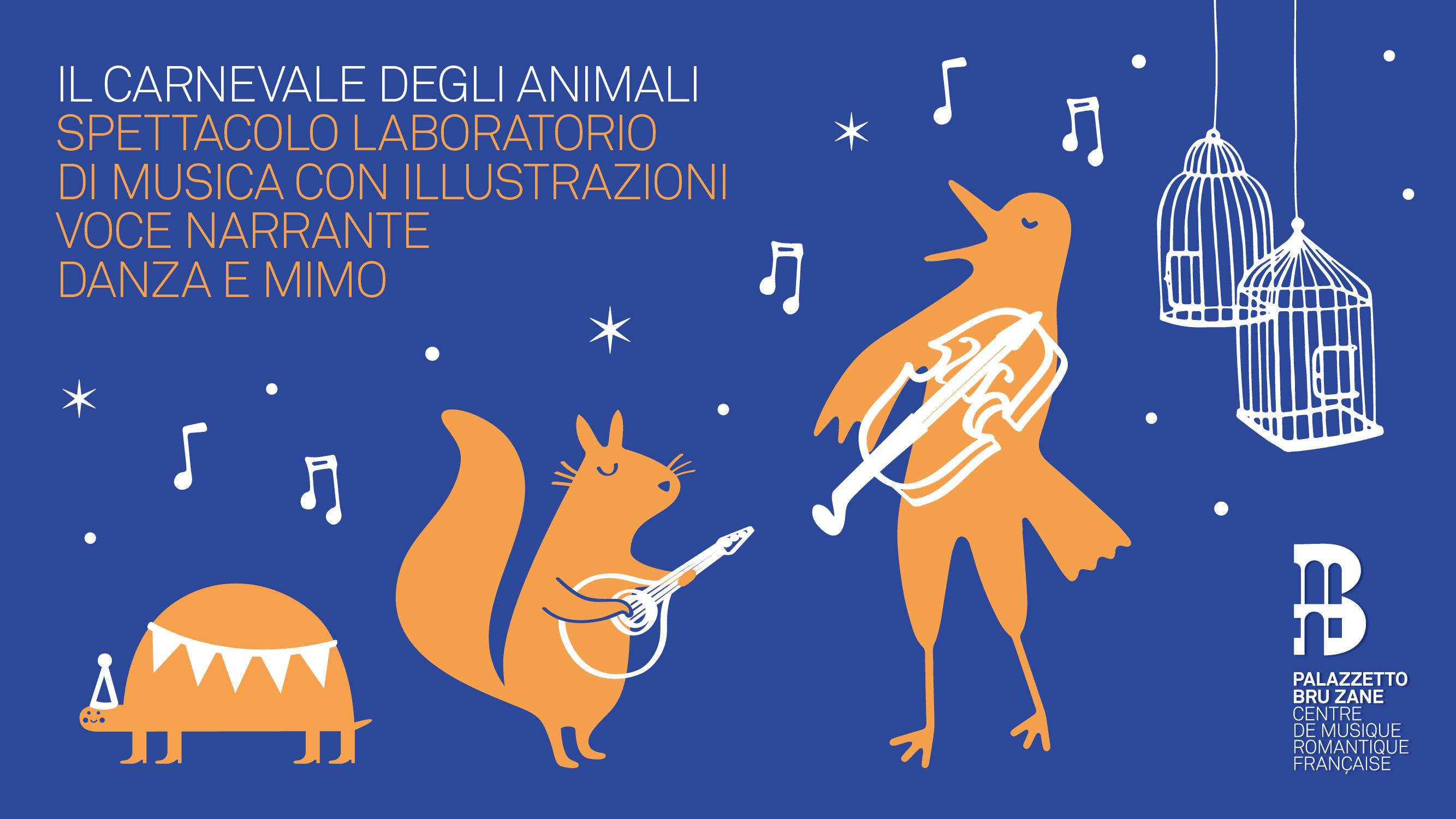Atelier Elisabetta Garilli, Palazzetto Bru-Zane